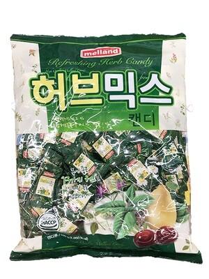 Jinsunmi Refreshing Herb Candy (18.34 Oz)