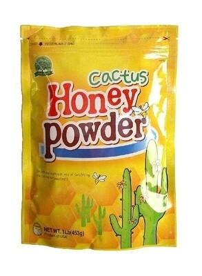 Evergreen Cactus Honey Powder (1 LB)