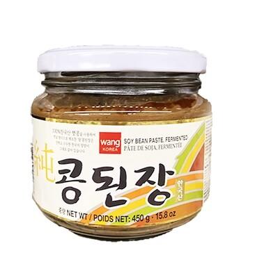 Wang Soybean Paste, Fermented (15.87 Oz)