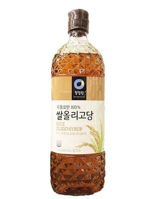ChungJungOne Rice Oligo Syrup (2.64 LBS)