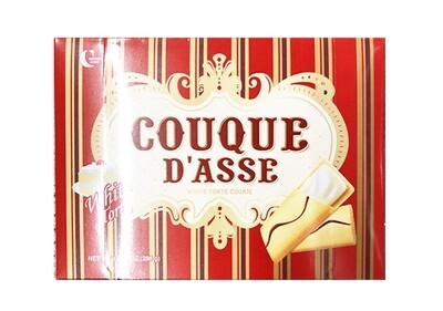 Crown Couque D'asse White Torte (10.15 Oz)