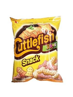 Nongshim Cuttlefish Snack (1.94 Oz)