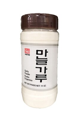 Haetae Garlic Powder (11 Oz)