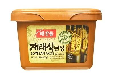 CJ Soybean Paste (1.1 LB)