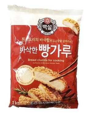 CJ Bread Crumbs (2.2 LBS)