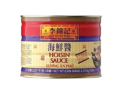 LeeKumKee Hoisin Sauce (5 LB)