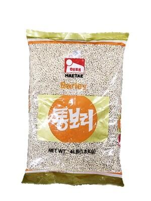 HaeTae Barley (4 LBS)