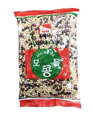 HaeTae Mixed Beans (4 LBS)
