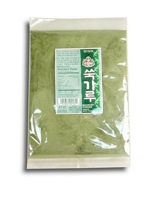 Assi Mugwort Powder (3 Oz)
