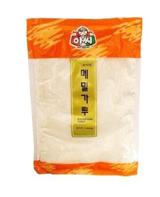 Assi Buckwheat Powder (1 LB)