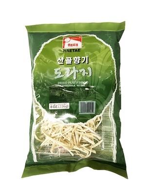 Haetae Dried Platycodon (8 Oz)