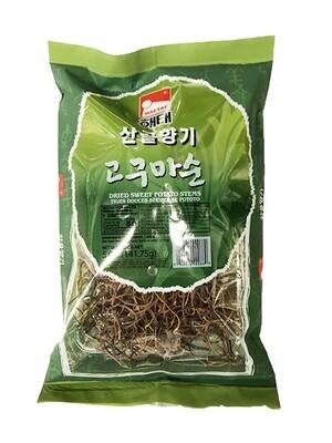 Haetae Dried Sweet Potato Stems (5 Oz)