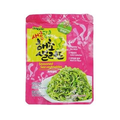 Jayone Seasoned Sea Vegetables (7.05 Oz)