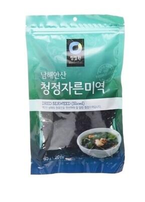ChungJungOne Dried Seaweed Sliced (1.7 Oz)