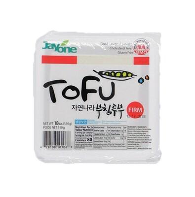Jayone  Firm Tofu (18 Oz)