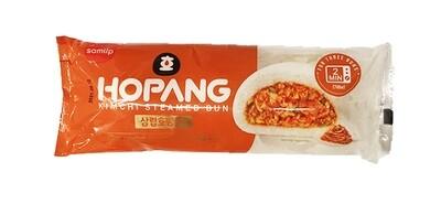 Samlip Kimchi Steamed Bun 3 Pieces (9 Oz)