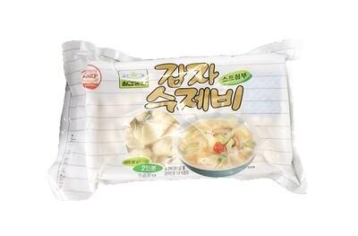 Jayone Frozen Korean Pasta Potato (13.4 Oz)