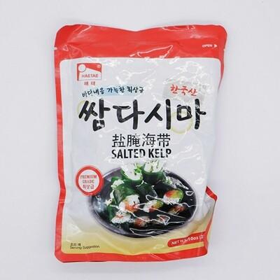 HaeTae Salted Kelp (10 Oz)