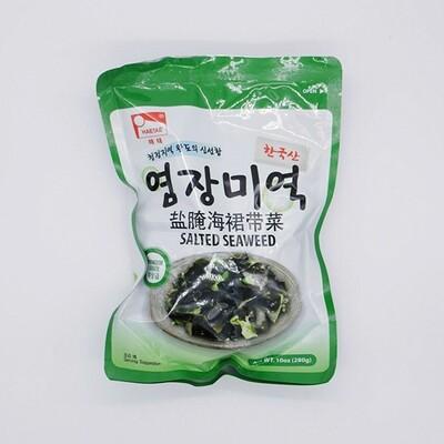HaeTae Salted Seaweed (10 Oz)