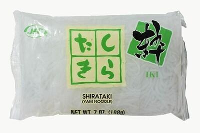 JFC White Shirataki Yam Noodles (7 Oz)