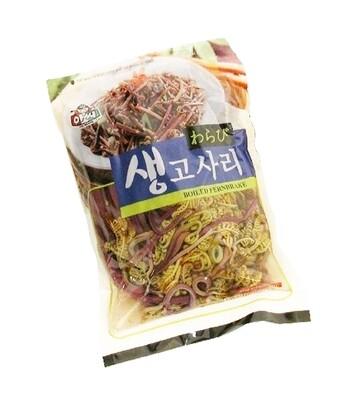 Assi Boiled Fern (1 LB)