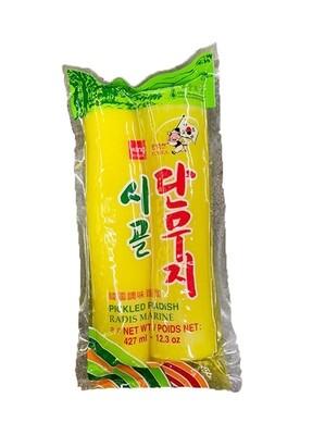 Wang Pickled Radish Half Cut (12.3 Oz)