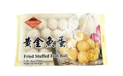 Imperial Taste Fried Stuffed Fish Ball (8 Oz)