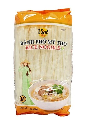 Viet Way Rice Noodles (M) (14 Oz)