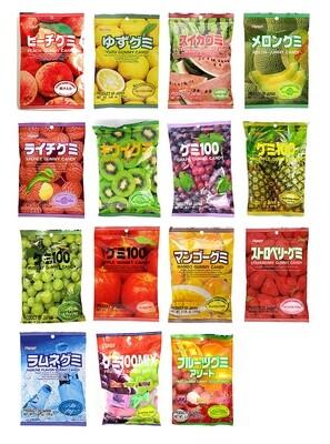 Kasugai Gummy Candy