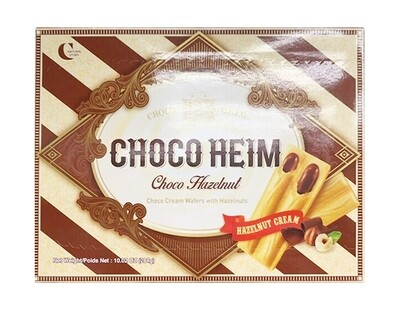 Crown Choco Heim Cookie (10.02 Oz)