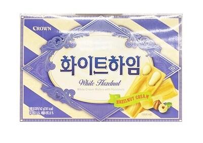 Crown White Heim Cookie (5.01 Oz)