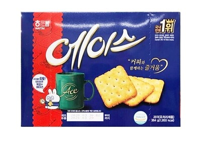 Haetae Ace Cracker (12.84 oz)