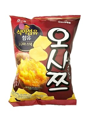 Haetae Osatsu Sweet Potato Flavor (4.23 oz)