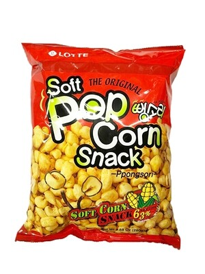 Lotte Soft Pop Corn Snack (9.88 oz)