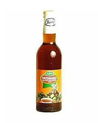 Tropics Patismansi Fish Sauce with Philippine Lemon (12.35 Fl.Oz)