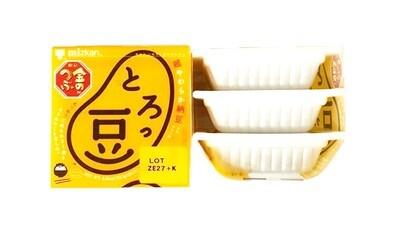 Mizkan Kin No Tsubu Toromame Natto 3 Packs (5.36 oz)