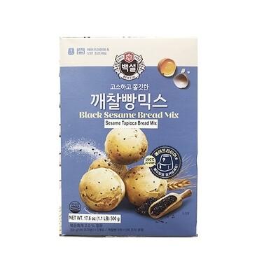 CJ Sesame Tapioca Bread Mix (17.6 Oz)