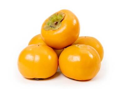 Soft Persimmon