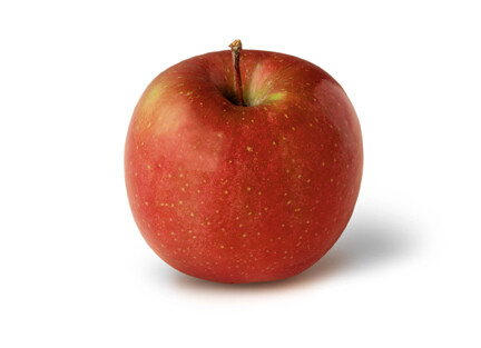 [BOX] Fuji Apple 12 Pcs