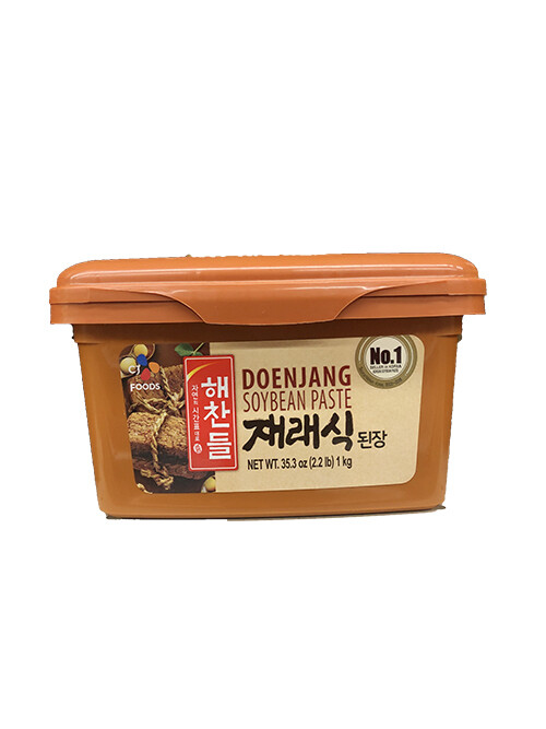 CJ Soybean Paste (2.2 LBS)