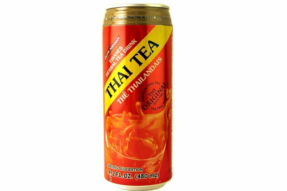 Taste Nirvana Thai Tea (16.2 oz)