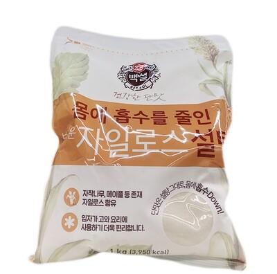 CJ Xylose Brown Sugar (2.2 LB)