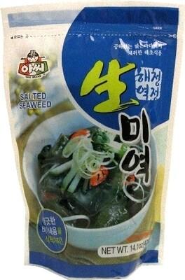 Assi Salted Seaweed (14.1 Oz)