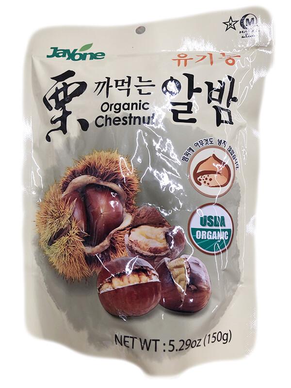 Jayone Organic Chestnut (5.29 oz)