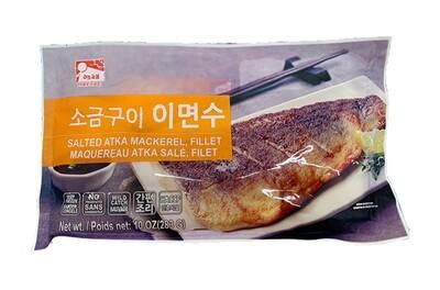 HaeTae Salted Atka Mackerel (10 OZ)