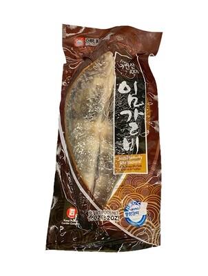 HaeTae Salted Atka Mackerel (14 OZ)
