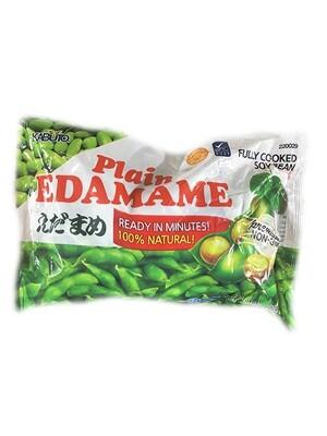 Kabuto Plain Edamame Soy Bean (14 oz.)