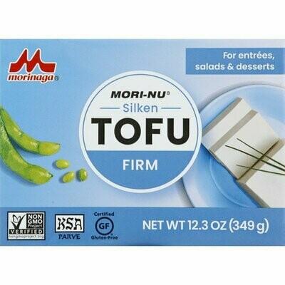 Morinaga Silken Tofu Firm (12.3 Oz)