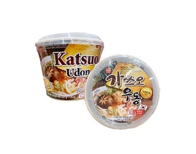 Wang Katsuo Udon Noodle Cup (7.79 Oz)