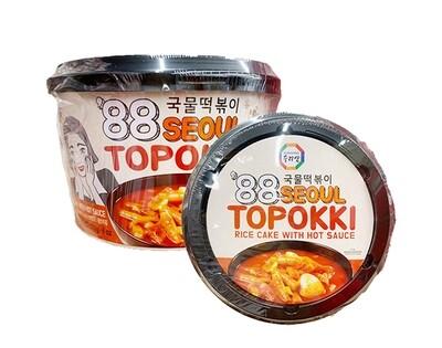 Wang 88 Topokki Cup (6 Oz)
